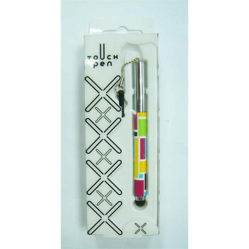 Touchpen print blok in box