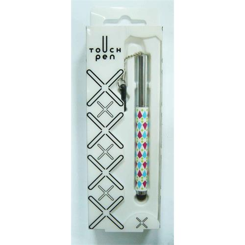 Touchpen print ruit in box